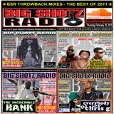 BSR THROWBACK Mixes - Best Of The Hankover 2011