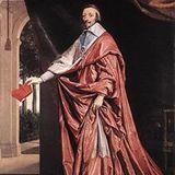 Néhai Armand de Richelieu