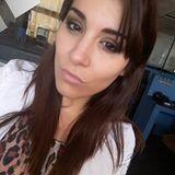 Cynthia D'Amico Hooligan-girl