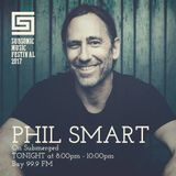 Phil Smart on Submerged