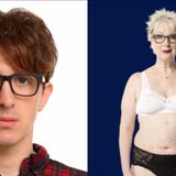 2017 Melbourne International Comedy Festival: Jenny Éclair and James Veitch