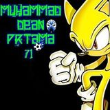 Muhammad Dean Pratama