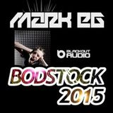 Mark EG & MC Ribbz @ Bodstock 2015