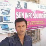 Sandeep Rajpurohit