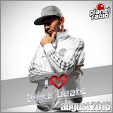 Planet Radio    Black Beats    25.08.2016