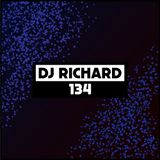 Dekmantel Podcast 134 - DJ Richard
