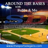 Around the Bases with Bubba & Mo EP21 - MLB Trading Season
