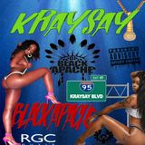 Kraysay