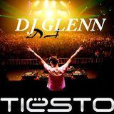 Invisible Borgeus - Dj Glenn Ft DJ Tiesto