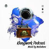 Klangwerk Radio Show - EP032 - Mediahora