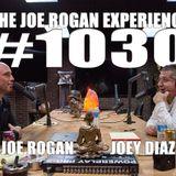 #1030 - Joey Diaz