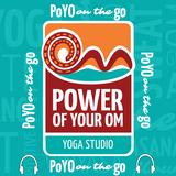 NEW 60 minute slow burn yoga flow with Mallory Doppmann in Santa Barbara