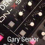 Gary Senior