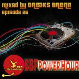 BBP Power Hour Episode #26 (Aug 2017)