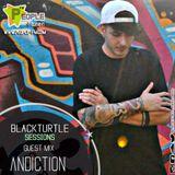 BlackTurtle Sessions Guest Mix ANDICTION /www.people-fm.com/