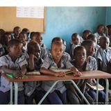 OPEN FORUM - EDUCATION SPENDING, WHERE DOES THE MONEY GO?