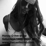 Castle Club live radio show 22/6/13