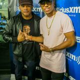 DJ Puffy Shade45 Guest Mix - Sway In The Morning (4-7-17)
