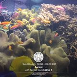 Radar Radio Mix for Aurora