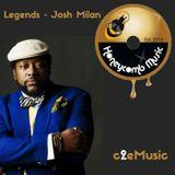 c2eMusic - Legends - Josh Milan