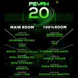 FEVAH 20 - Jase H House (Recorded set)
