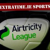 The Extratime.ie Sportscast Episode 86 – Alan Kelly - Shane Keegan