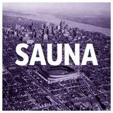 Sauna Mix Series - Sauna Vol.09 - Back to Detroit