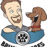 Bruce & Hobbes Podcast: Jamie & Jonny Toschi & Nibbles, Inspirational Youth