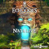 NATA Live @ Deepside, Echoooes Festival, Montreux - Back2Noize Radio (13.10.2017)