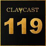 CLAPCAST #119