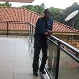 Dominic Gichane Kinungi