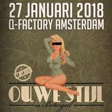 Main Area - Ouwe Stijl is Botergeil (27 - 01 - 2018)
