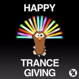 Happy Trancegiving
