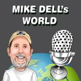 Moving Snow – Episode 300 coming soon! – MDW299 - Mike Dell's World