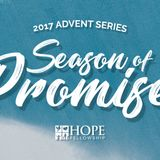 Season of Promise #2: The Promise of Peace - Audio