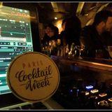 Sr.Balanga - Live @ Candelaria | Paris Coctail Week [2o17]