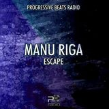 Escape XXVII by Manu Riga - 10.06.17