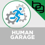 The Human Garage: Discover How To Reboot Your Body & Recharge Your Brain With The Most Advanced Form