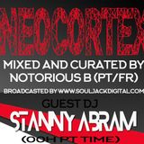 Neocortex Radio Show #20 Mixed And Curated By Notorious B Guest Stanny Abram