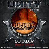 UNITY RADIO Episode #43 DJ J.D.A. (23-02-2017)