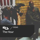 EX.343 The Hour: Mark Fisher, RA Films, 'Pulse X' - 2017.03.02