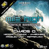 Mile High Dance Sessions Guestmix May 2017