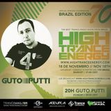 HIGH TRANCE ENERGY 070 - GUTO PUTTI - BRAZIL EDITION
