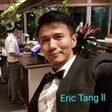 Eric Tang II