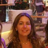 Claudia Andrea Jobet Prado