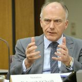 Abetz wants return of the debt ceiling