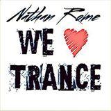 Nathan Rome Presents: We Love Trance Vol. 1