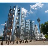 Dusseldorf: Germany's Art City on the Rhine