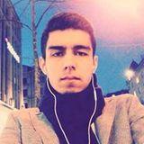 Shahruh  Hamidov