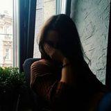 Nastya Avksentieva